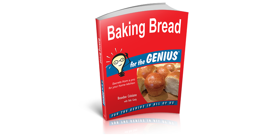 A Sample from Baking Bread for the genius